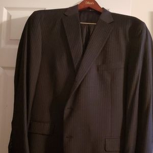52L Hart Schaffener Marx suit